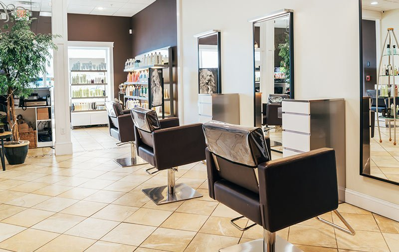 Acapello Salons in Yarmouth, Maine